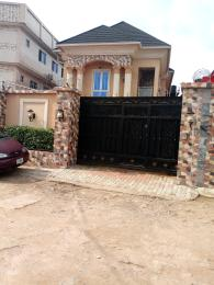 4 bedroom House for rent In a gated estate, puposhola Fagba Agege Lagos