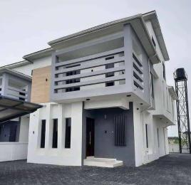 4 bedroom Detached Duplex House for sale Ikota lekki Lagos  Ikota Lekki Lagos