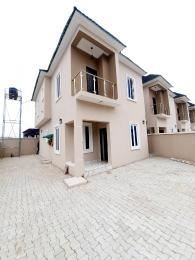 4 bedroom Detached Duplex House for sale Ado Road Ado Ajah Lagos