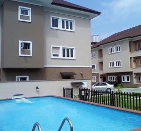 4 bedroom Flat / Apartment for rent Richmond Gate Estate Lekki Lagos