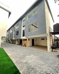 4 bedroom Terraced Duplex House for sale Victoria Island Lagos