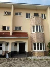 4 bedroom Terraced Duplex House for sale Royal Garden Estate, Ajiwe Ajah Lagos