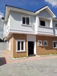 4 bedroom Semi Detached Duplex House for sale Hu Ilupeju Lagos