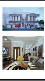 4 bedroom House for sale Kobiowu, iyaganku, estate Iyanganku Ibadan Oyo