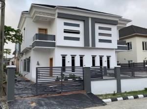 4 bedroom Detached Duplex for sale Orchid Road Ocean Bay Estate Ikota Lekki Lagos