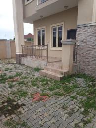 4 bedroom Semi Detached Duplex House for rent Jehovah witnesses. Road  Ibeju-Lekki Lagos
