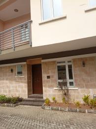 4 bedroom Terraced Duplex House for sale Hi life est lekki ajah  Abraham adesanya estate Ajah Lagos