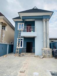 Detached Duplex House for sale New oko oba Oko oba Agege Lagos