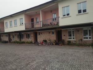 4 bedroom Terraced Duplex House for rent Hi life estate Abraham adesanya estate Ajah Lagos