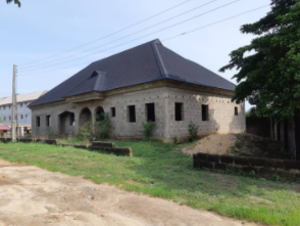 4 bedroom Blocks of Flats House for sale 5, dada efe street, opposite new birmron school àjose bust-stop Ibeshe tuntun Lagos state. Ibeshe Ikorodu Lagos