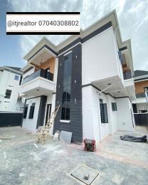 4 bedroom Detached Duplex for sale Orchid Road Oral Estate Lekki Lagos
