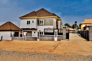 4 bedroom Studio Apartment Flat / Apartment for sale Durumi Abuja Durumi Abuja