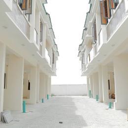 4 bedroom Terraced Duplex House for sale Harris drive adjacent VGC Ikota Lekki Lagos