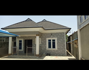 4 bedroom Detached Bungalow House for sale Aga,,Ikorodu Ikorodu Ikorodu Lagos