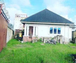 3 bedroom Detached Bungalow for sale Eneka Port Harcourt Rivers