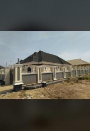 4 bedroom Detached Bungalow House for sale Lubcon area around Alhikimah University ilorin  Ilorin Kwara