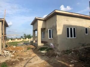 4 bedroom Detached Bungalow House for rent Asunle Akala Express Ibadan Oyo