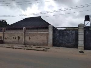 4 bedroom Detached Bungalow House for sale Unity Estate Egbeda Alimosho Lagos