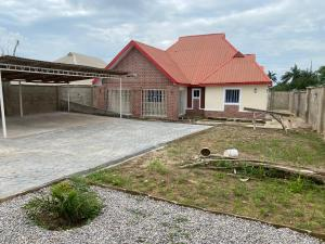 4 bedroom Detached Bungalow House for sale After Ado Garage Akure Ondo