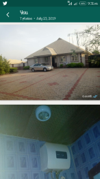 4 bedroom Terraced Bungalow House for sale Awolowo Road, Tanke Ilorin  Ilorin Kwara