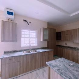 4 bedroom Terraced Duplex House for sale Oroleye street,off Abel Oreniyi salvation,Opebi Ikeja  Opebi Ikeja Lagos