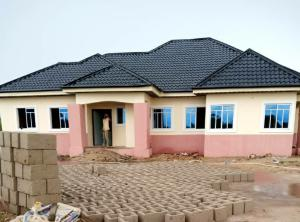 4 bedroom Detached Bungalow House for sale Ansphil Estate Owerri Imo