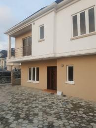 4 bedroom Detached Duplex House for rent Ocean Bay Estate, Lafiaji Ikota Lekki Lagos