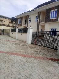 4 bedroom Detached Duplex for rent Main Jericho Ibadan Jericho Ibadan Oyo