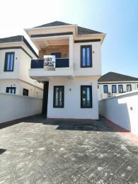 4 bedroom Detached Duplex for sale Ikota Ikota Lekki Lagos