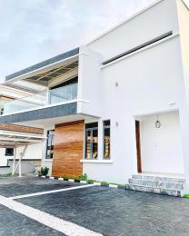 4 bedroom Flat / Apartment for sale Lekki phase 2 Lekki Phase 2 Lekki Lagos
