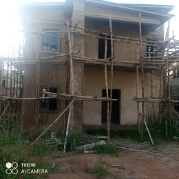 4 bedroom Detached Duplex for sale Opposite Polo Club Jericho Ibadan Oyo