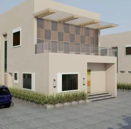 4 bedroom Detached Duplex House for sale Opic Isheri North Ojodu Lagos