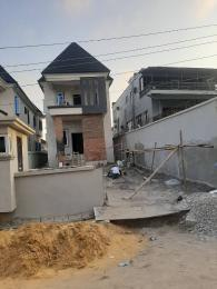 4 bedroom Detached Duplex House for rent Thomas Estate.  Thomas estate Ajah Lagos