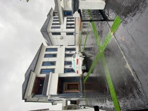 4 bedroom Detached Duplex House for sale Royal garden  Ajah Lagos