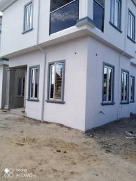4 bedroom Detached Duplex House for sale Medina Gbagada Lagos