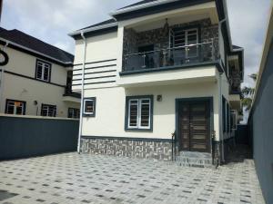 4 bedroom House for sale Budo estate  Thomas estate Ajah Lagos