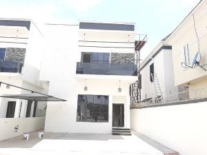 4 bedroom Detached Duplex House for sale IKOTA GRA LEKKI Ikota Lekki Lagos