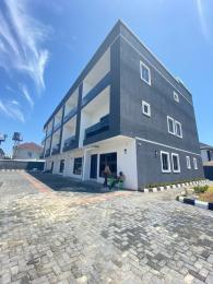 4 bedroom Detached Duplex for rent Alternative Route chevron Lekki Lagos