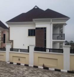 Detached Duplex for sale General Gas Akobo Ibadan Akobo Ibadan Oyo