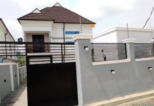 4 bedroom Detached Duplex for rent Akala Estate Akobo Ibadan Akobo Ibadan Oyo