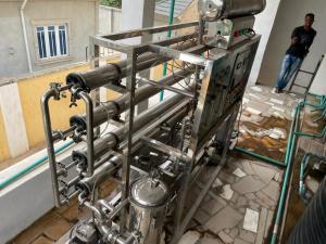 Factory for sale Akala Estate Akobo Akobo Ibadan Oyo