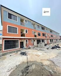 4 bedroom Terraced Duplex House for rent Osapa london Lekki Lagos