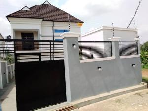 4 bedroom Detached Duplex House for rent Kolapo lshola estate general gas Ibadan Akobo Ibadan Oyo