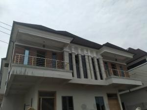 4 bedroom Semi Detached Duplex for sale Southern View Estate chevron Lekki Lagos