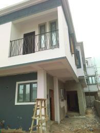4 bedroom Detached Duplex House for sale Unilag Estate Magodo Phase1 Magodo Kosofe/Ikosi Lagos