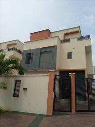 4 bedroom Detached Duplex House for sale Magodo Kosofe/Ikosi Lagos