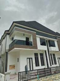 4 bedroom Semi Detached Duplex House for rent Chevron alternative off chevron drive chevron Lekki Lagos