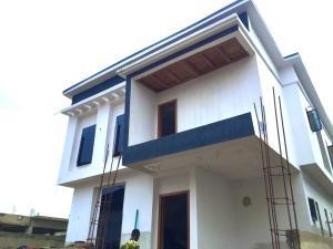4 bedroom Detached Duplex for sale Lekki Palm City Ado Ajah Lagos