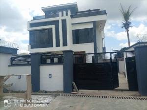 Detached Duplex for sale Sharp Corner Oluyole Extension Inside Peace Estate Oluyole Estate Ibadan Oyo