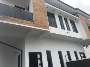 4 bedroom Semi Detached Bungalow House for rent Ikota Lekki Lagos